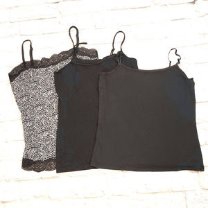 Ann Taylor Factory Camisoles/Tanks